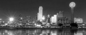 Minnerapolis Skyline